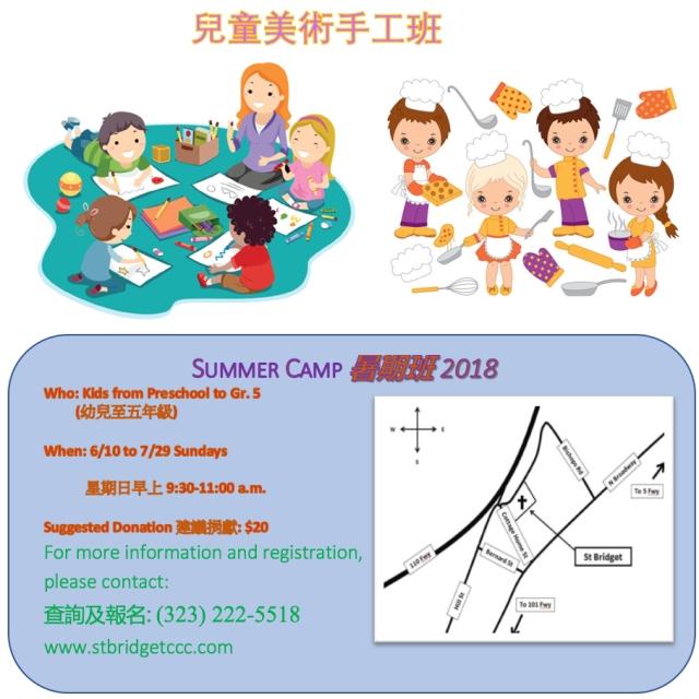 Art-and-Craft-SummerCamp2018-Short